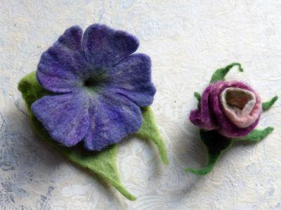 P1010022-Filzblüten